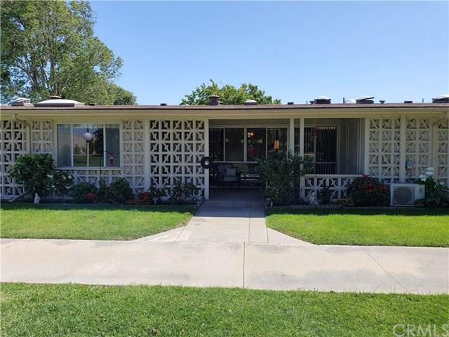 13701 Annandale Drive 16F, Seal Beach, CA 90740 (#PW19088182) :: Allison James Estates and Homes