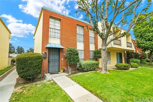 1800 W Gramercy Avenue #26, Anaheim, CA 92801 (#OC19087201) :: The Darryl and JJ Jones Team