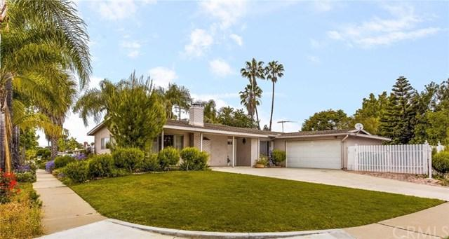 12751 Dean Street, North Tustin, CA 92705 (#PW19086291) :: eXp Realty of California Inc.