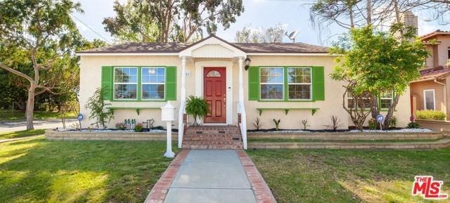 3401 Gibson Place, Redondo Beach, CA 90278 (#19455818) :: Go Gabby