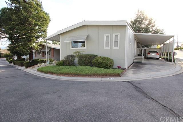 105 Vista Drive #105, Paso Robles, CA 93446 (#NS19085864) :: Nest Central Coast