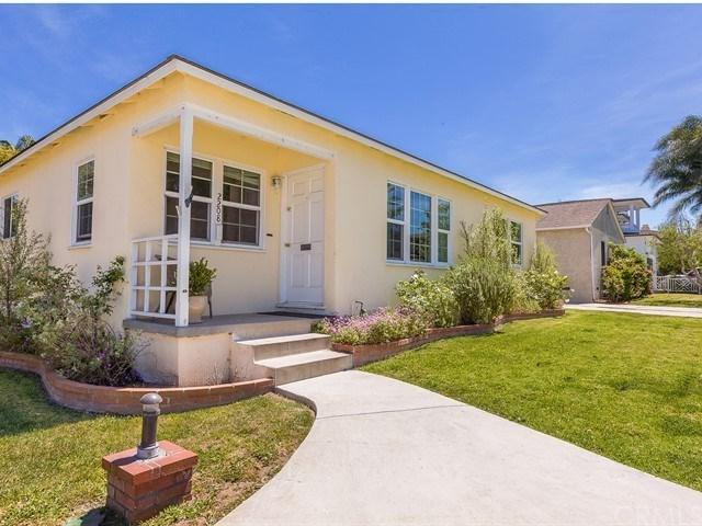 2208 Harkness Street, Manhattan Beach, CA 90266 (#SB19088289) :: Keller Williams Realty, LA Harbor