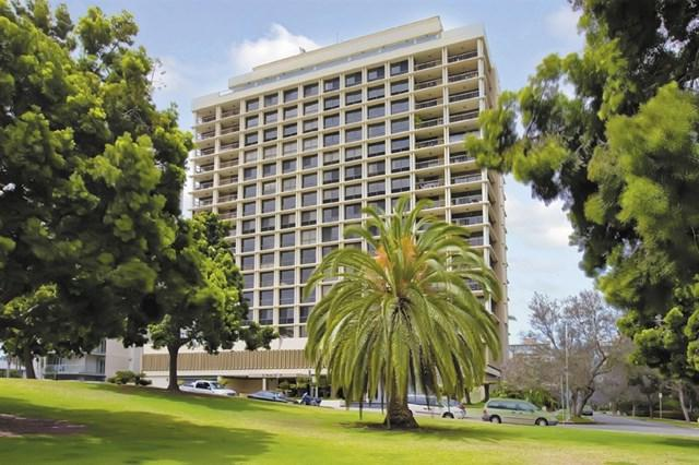 666 Upas Street #1201, San Diego, CA 92103 (#190020893) :: McLain Properties