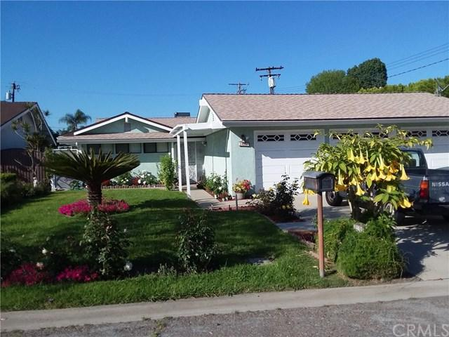 14951 Terryknoll Drive, Whittier, CA 90604 (#PW19088299) :: The Costantino Group | Cal American Homes and Realty