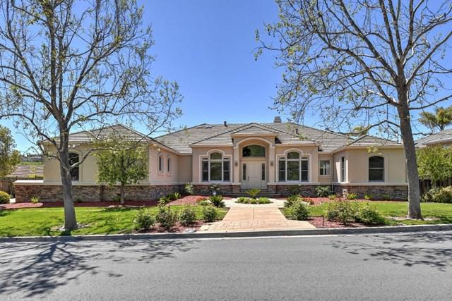 5866 Country Club Parkway, San Jose, CA 95138 (#ML81747635) :: Fred Sed Group