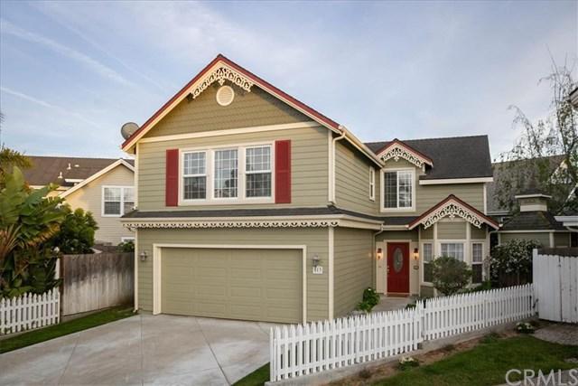 513 Hampton Place, Arroyo Grande, CA 93420 (#PI19087134) :: Nest Central Coast