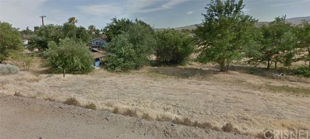 4674 Quartz Hill Road, Quartz Hill, CA 93536 (#SR19088342) :: Fred Sed Group