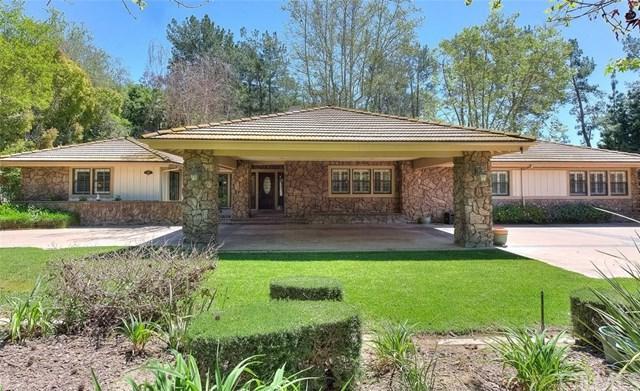 1297 Highland Pass Road, Chino Hills, CA 91709 (#CV19088218) :: Mainstreet Realtors®