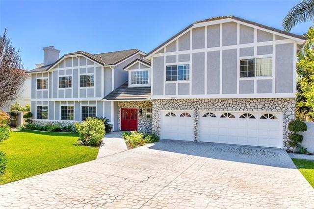 13072 Lariat Lane, North Tustin, CA 92705 (#PW19088241) :: eXp Realty of California Inc.