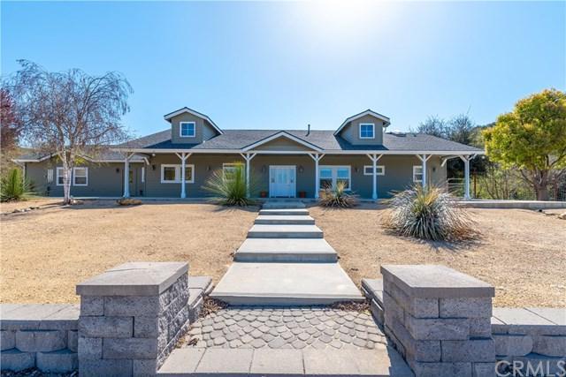 8225 Oyster Rock Place, Arroyo Grande, CA 93420 (#PI19088377) :: Nest Central Coast