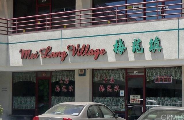 301 W Valley Boulevard #112, San Gabriel, CA 91776 (#AR19088384) :: eXp Realty of California Inc.