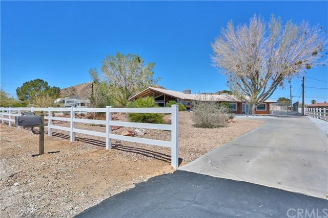 19744 Us Highway 18, Apple Valley, CA 92307 (#CV19088395) :: The Costantino Group   Cal American Homes and Realty