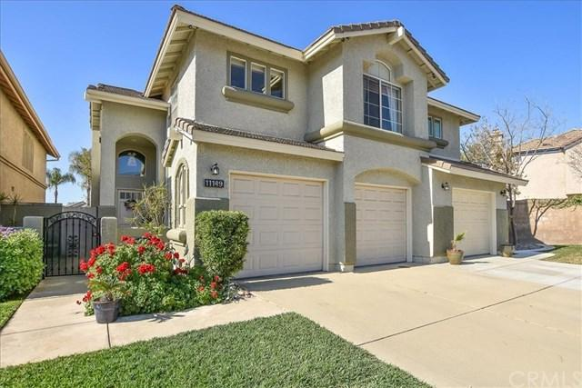 11149 Corsica Court, Rancho Cucamonga, CA 91730 (#IG19088381) :: The Costantino Group | Cal American Homes and Realty