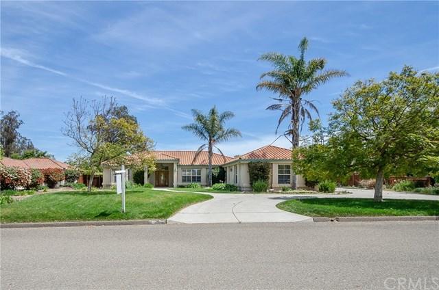 725 Villa Nona, Nipomo, CA 93444 (#PI19086401) :: Nest Central Coast