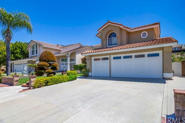 20912 Morningside Drive, Rancho Santa Margarita, CA 92679 (#OC19085469) :: Doherty Real Estate Group