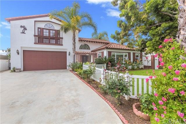 973 Oak Street, Costa Mesa, CA 92627 (#PW19073855) :: The Danae Aballi Team