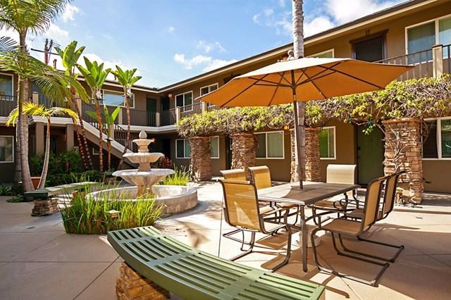 3932 9Th Ave #13, San Diego, CA 92103 (#190020935) :: McLain Properties