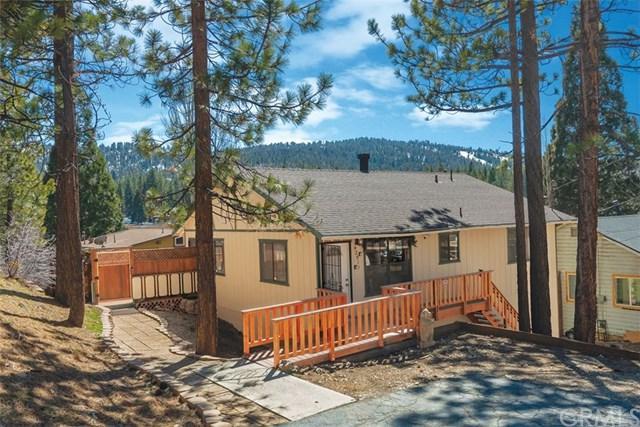 42911 Encino Road, Big Bear, CA 92315 (#EV19075945) :: Kim Meeker Realty Group
