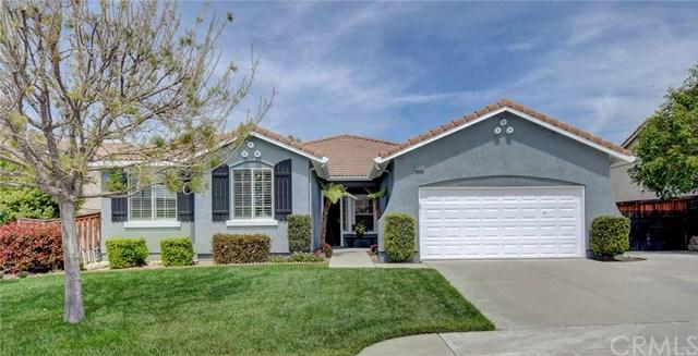 30144 Marianne Lane, Highland, CA 92346 (#EV19088335) :: The Costantino Group | Cal American Homes and Realty