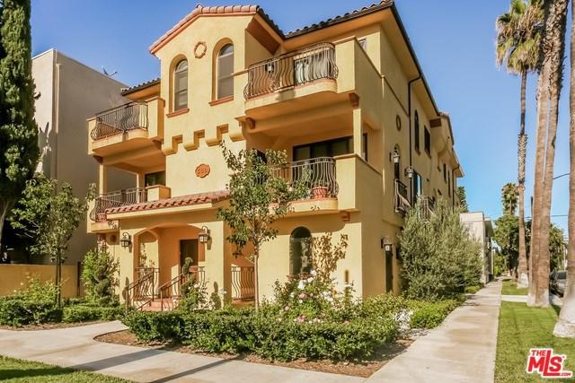 500 N Orlando Avenue #103, West Hollywood, CA 90048 (#19456658) :: Nest Central Coast