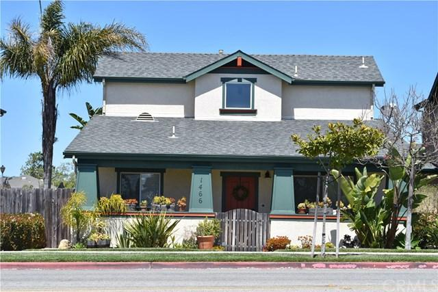 1466 Ash Street, Arroyo Grande, CA 93420 (#NS19088351) :: Nest Central Coast