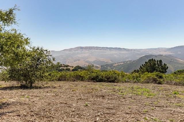 0 Rinconada Drive, Carmel Valley, CA 93924 (#ML81747667) :: McLain Properties