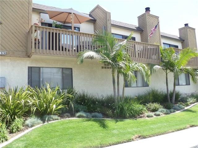 1988 Junipero Avenue #2, Signal Hill, CA 90755 (#RS19088517) :: Fred Sed Group