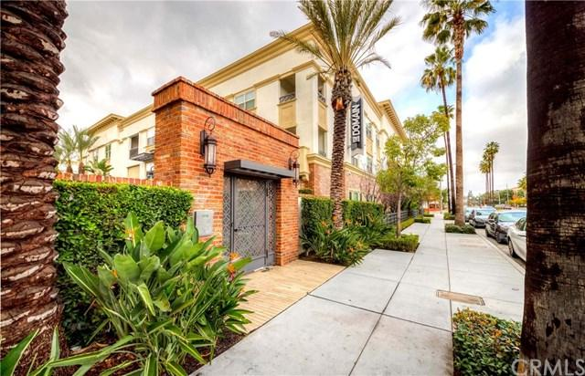 421 S Anaheim Boulevard #4, Anaheim, CA 92805 (#PW19088420) :: The Darryl and JJ Jones Team