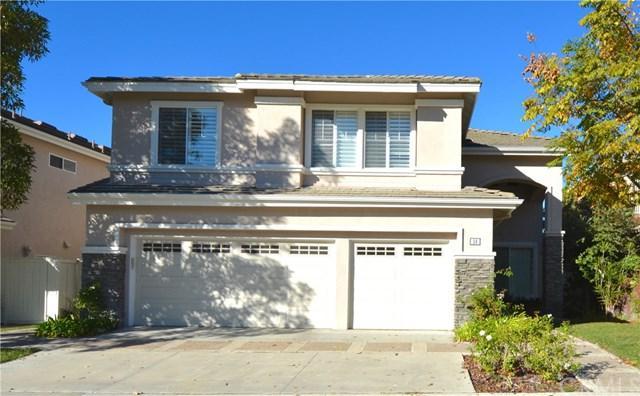 59 Rockrose, Aliso Viejo, CA 92656 (#OC19087461) :: Hart Coastal Group