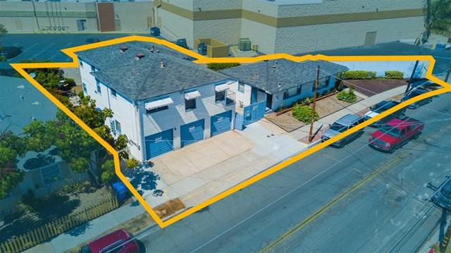 6156 Acorn St., San Diego, CA 92115 (#190020946) :: Mainstreet Realtors®