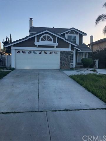 16385 Heather Glen Road, Moreno Valley, CA 92551 (#IV19088545) :: The Costantino Group | Cal American Homes and Realty