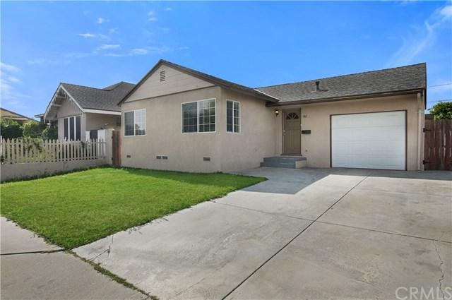 542 E Realty Street, Carson, CA 90745 (#OC19087284) :: The Houston Team | Compass