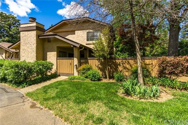503 Wilshire Court, Chico, CA 95973 (#SN19086553) :: The Laffins Real Estate Team