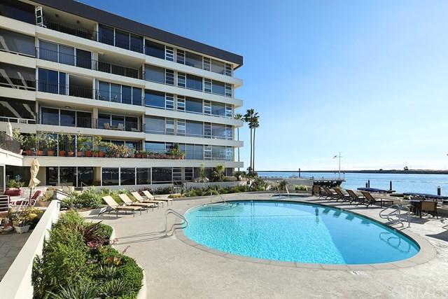 2525 Ocean Boulevard 5D, Corona Del Mar, CA 92625 (#NP19088670) :: The Danae Aballi Team