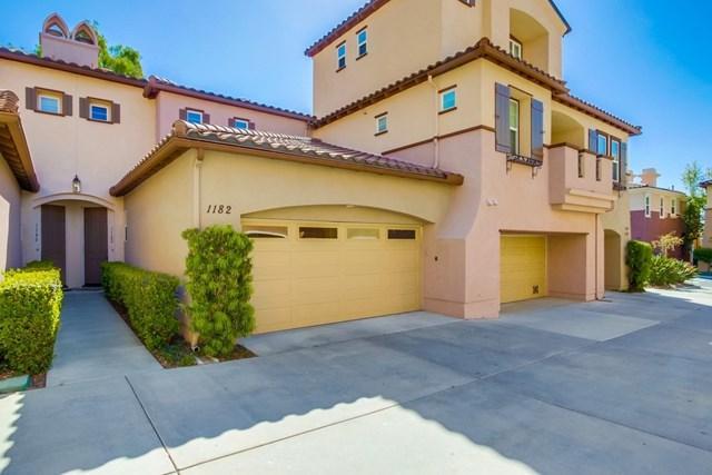 1182 Highbluff Ave, San Marcos, CA 92078 (#190020976) :: McLain Properties