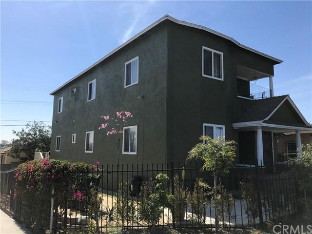 702 S Soto Street, East Los Angeles, CA 90023 (#MB19085527) :: Kim Meeker Realty Group