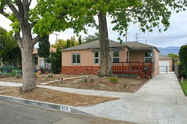 320 N Glenwood Place, Burbank, CA 91506 (#SR19086658) :: Kim Meeker Realty Group