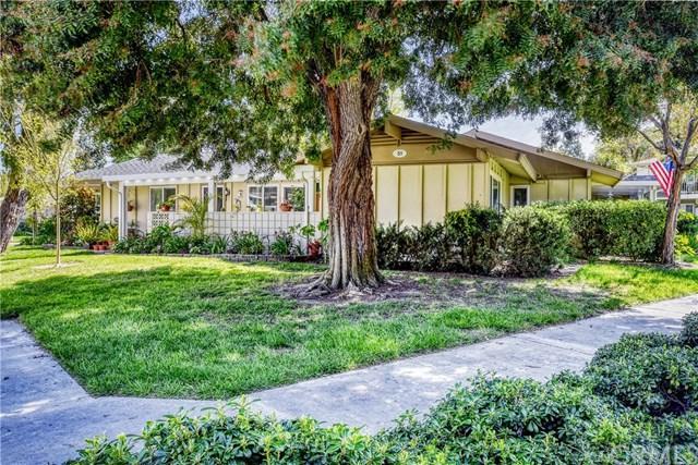 51 Calle Aragon C, Laguna Woods, CA 92637 (#OC19088508) :: Allison James Estates and Homes