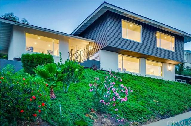 29948 Knoll View Drive, Rancho Palos Verdes, CA 90275 (#SB19088722) :: Millman Team