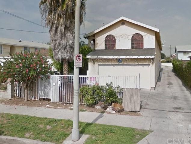 1525 W 224th Street, Torrance, CA 90501 (#SB19087117) :: Millman Team