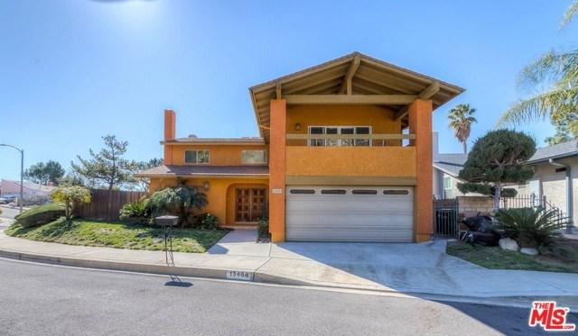 13464 Trego Place, Sylmar, CA 91342 (#19456812) :: Kim Meeker Realty Group