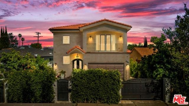 4946 Enfield Avenue, Encino, CA 91316 (#19456712) :: eXp Realty of California Inc.