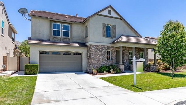 32133 Live Oak Drive, Temecula, CA 92592 (#SW19070305) :: Kim Meeker Realty Group