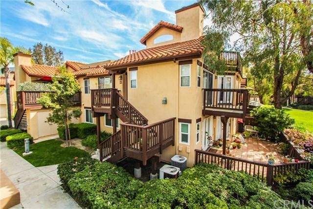 42 Lobelia, Rancho Santa Margarita, CA 92688 (#OC19088782) :: Doherty Real Estate Group