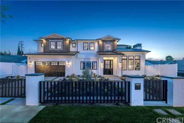 5133 Sophia Avenue, Encino, CA 91436 (#SR19088147) :: eXp Realty of California Inc.