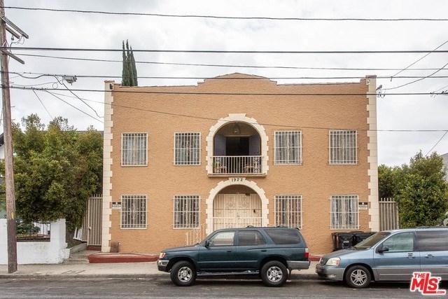 1922 Montrose Street, Los Angeles (City), CA 90026 (#19456870) :: The Houston Team | Compass