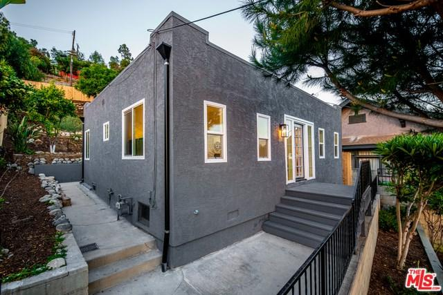 1507 Isabel Street, Los Angeles (City), CA 90065 (#19456684) :: Kim Meeker Realty Group