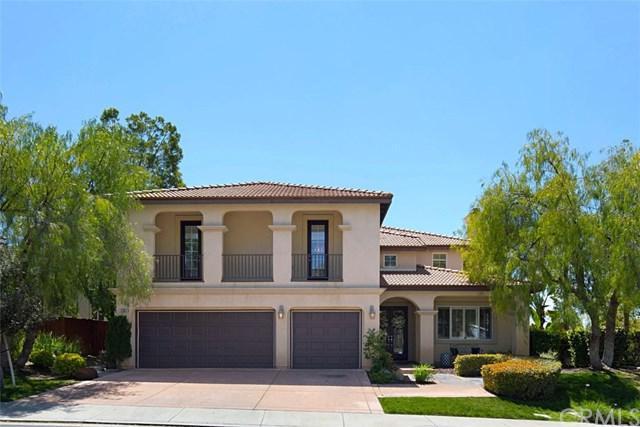 23911 Hollingsworth Drive, Murrieta, CA 92562 (#OC19086868) :: Kim Meeker Realty Group