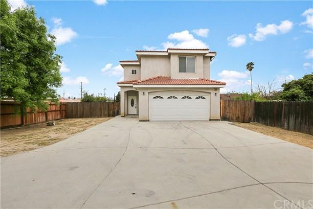 636 S Pico Avenue, San Jacinto, CA 92583 (#PW19088907) :: Kim Meeker Realty Group