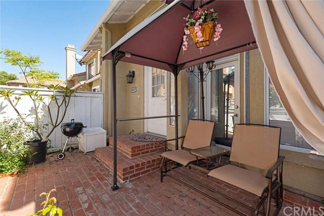 26827 Park Terrace Lane #128, Mission Viejo, CA 92692 (#OC19088822) :: Hart Coastal Group